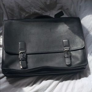 COACH Logan Laptop Messenger BRIEFCASE BAG 💼5310